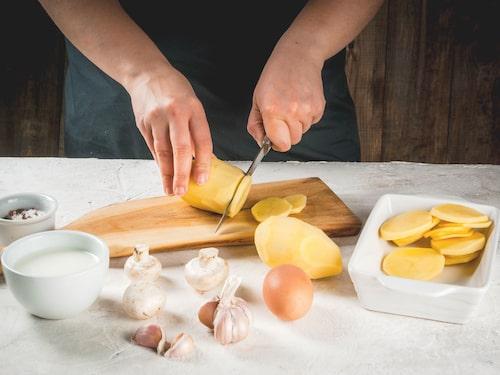 Rädslan för att äta potatis är överdriven, menar Judith Wurtman.