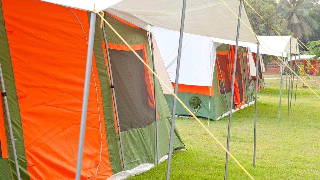 Sedan i år finns en färsk branschöverenskommelse med nya campingregler.