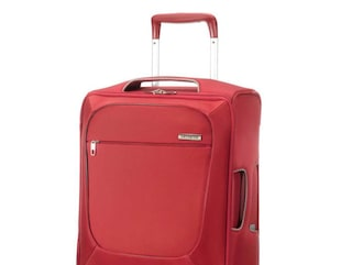 hårfön i handbagaget