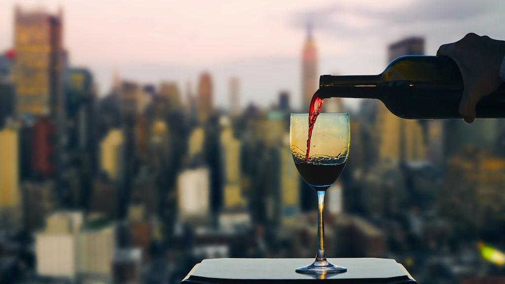 New York är en av USA:s hetaste vinregioner.