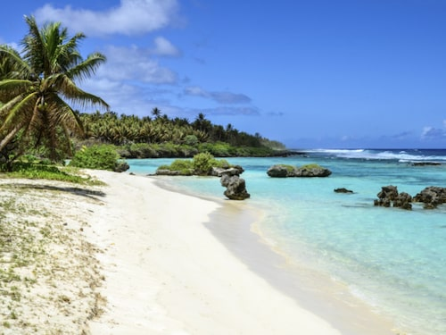 Micronesien.