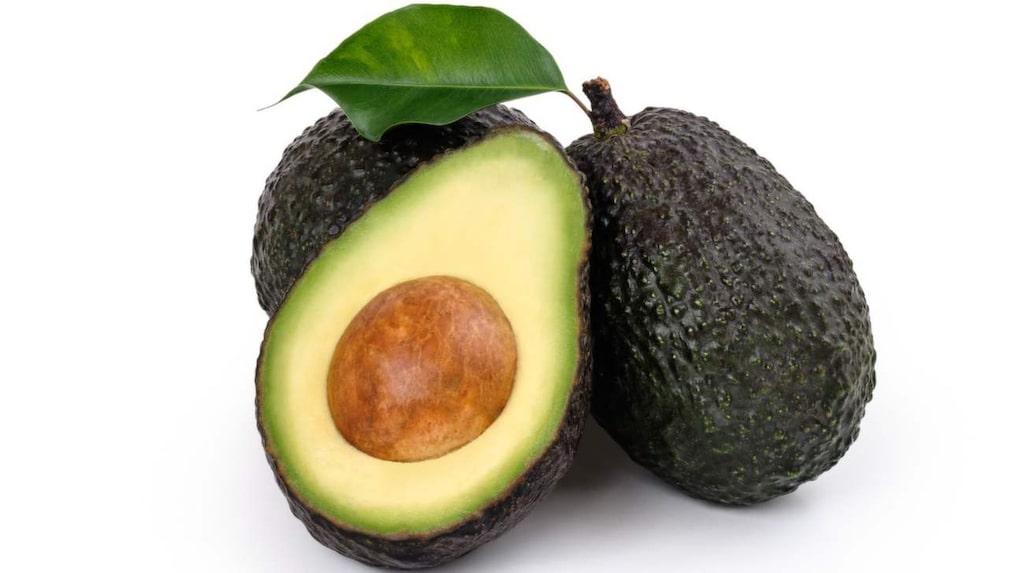 <p>Exempelvis avokado som är rikt på B-vitamin.</p>