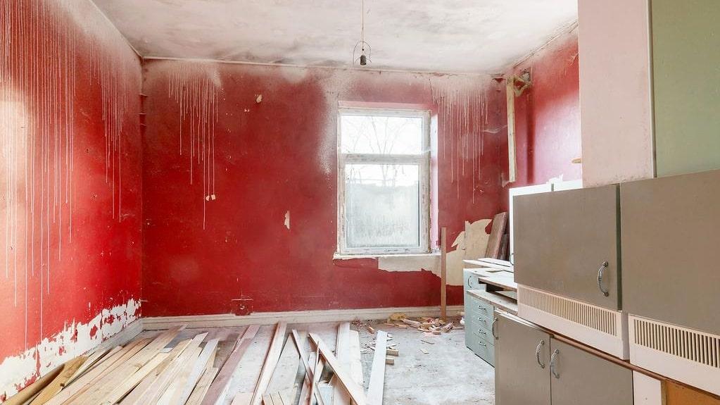 Är du sugen på ett riktigt spännande renoveringsobjekt?