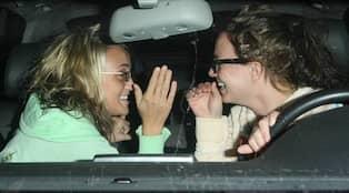 Britneys mamma jag var i helvetet