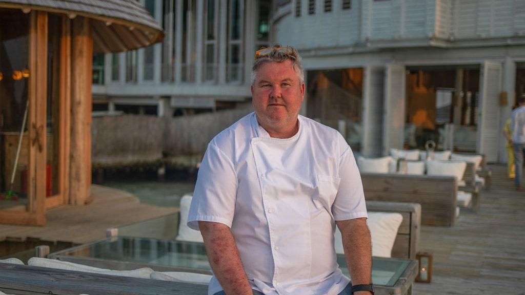 Mathias Dahlgren är en av Sveriges mest välmeriterade kockar.