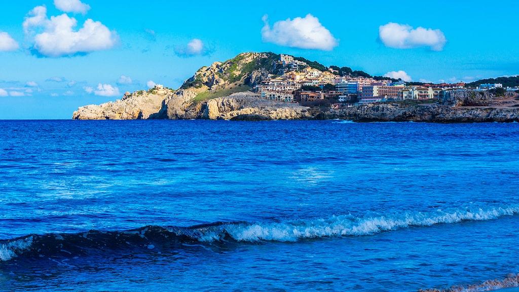 Mallorca bjuder på sol, hav - och en hel del förstklassiga viner. Enligt Allt om Vins Mikael Mölstad är charterfavoriten hetare än någonsin.