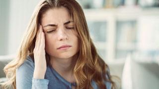 stickningar i huden stress