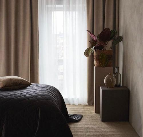Beige tar över som basfärg, här hos Hemtex som har en hel del av den trendiga färgen i sin vårkollektion.