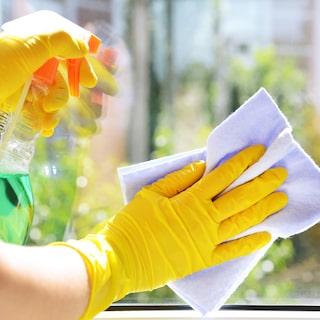 Fantastisk Därför ska du tvätta fönster med diskmedel PR-85
