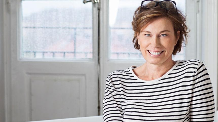 Mischa Billing är både sommelier och sitter med i juryn för Sveriges Mästerkock.