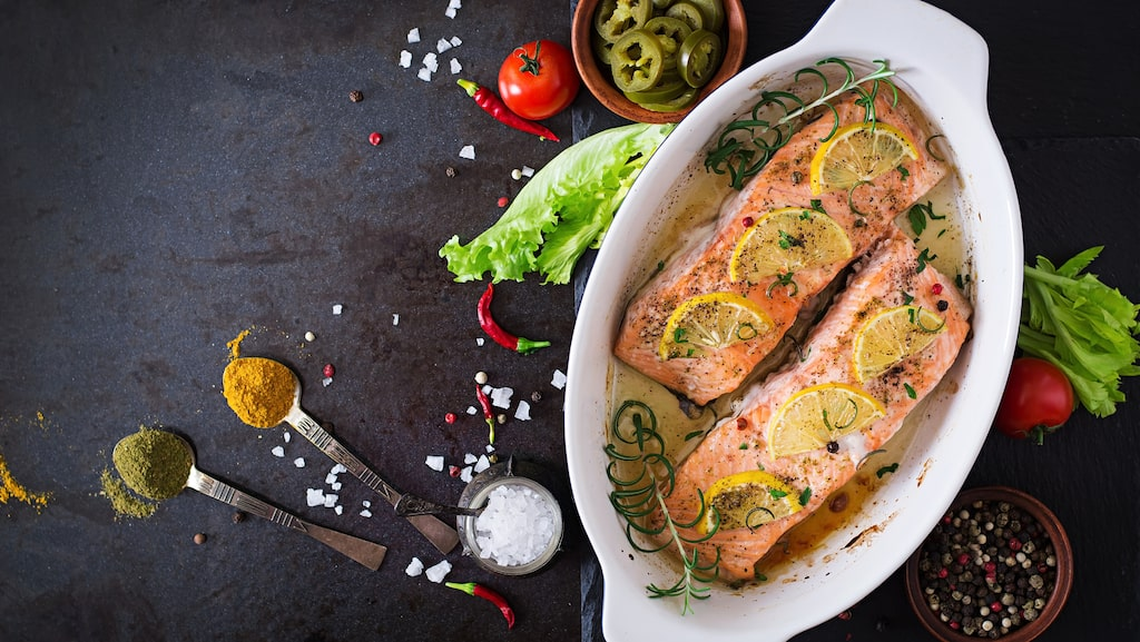 """En pescetarian, eller """"Stockholmsvegetarian"""" som det också kallas, äter mestadels plantbaserat men med inslag av fisk och skaldjur."""