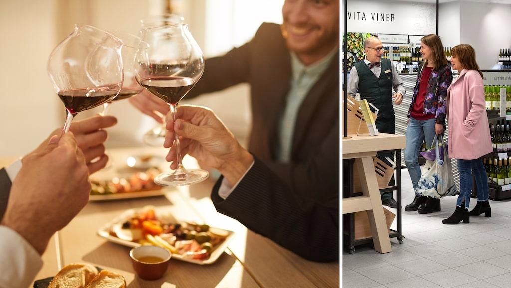 Det finns saker att tänka på när du handlar ditt vin på Systembolaget, som leder till ett bättre vinköp och en mer intressant vinupplevelse.