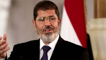Image result for muhammad mursi