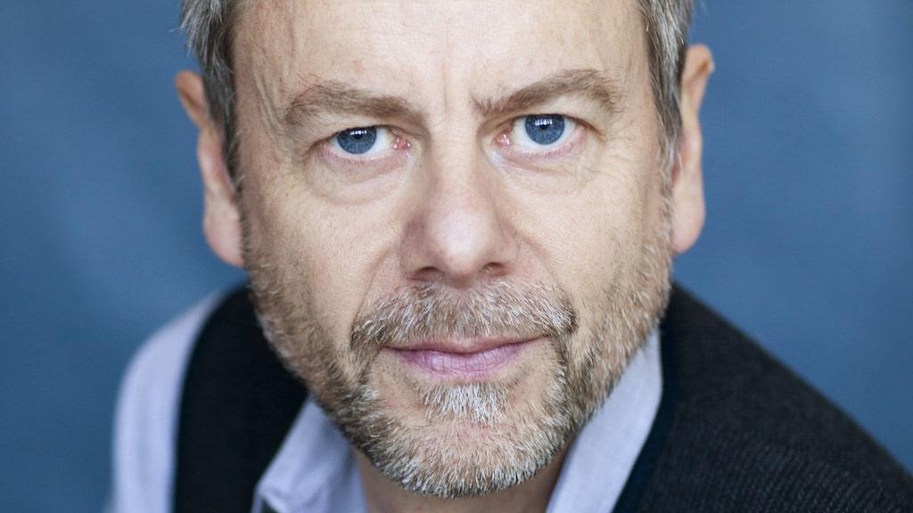Mats-Eric Nilsson.