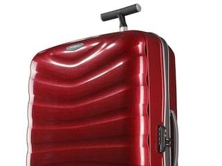 vikt på resväska