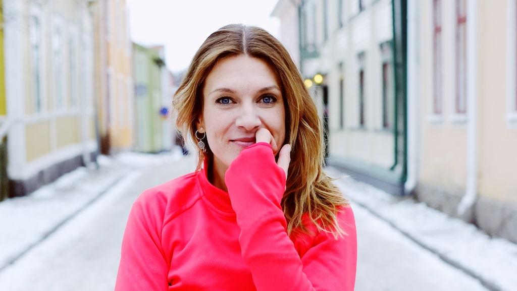 Hälsolivs träningsexpert Erika Kits Gölevik ger sina bästa tips!