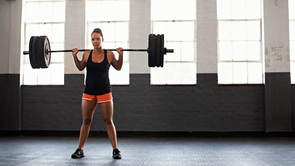 Tidigare har forskarna inte varit helt säkra på om protein från växtriket är lika effektivt när det kommer till att bygga muskler.