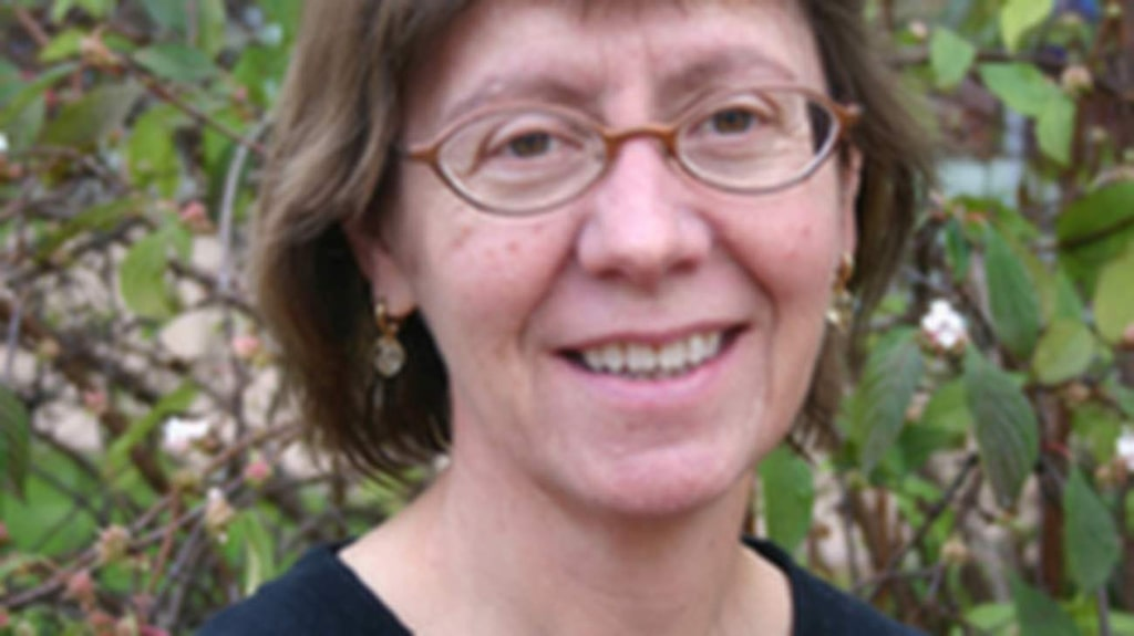 <p>Ulla Beckman Sundh är toxikolog på Livsmedelsverket.</p>