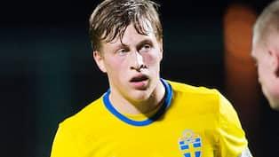 Filip Helander Drabbad Av Yrsel Emil Bergström Kallas In