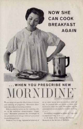 sexistiska annonser