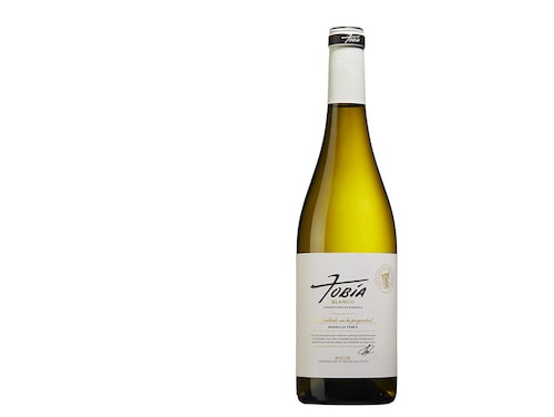 Tobia Blanco, nr 2756, från Rioja i Spanien, 99 kronor.