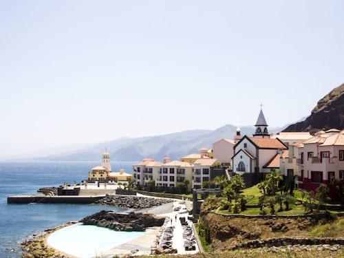 Quinta do Lorde Resort - Hotel - Marina.