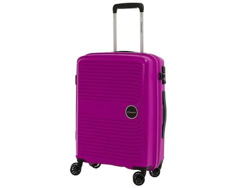 Åhus 55, Cavalet är en väska för den trendiga resenären.