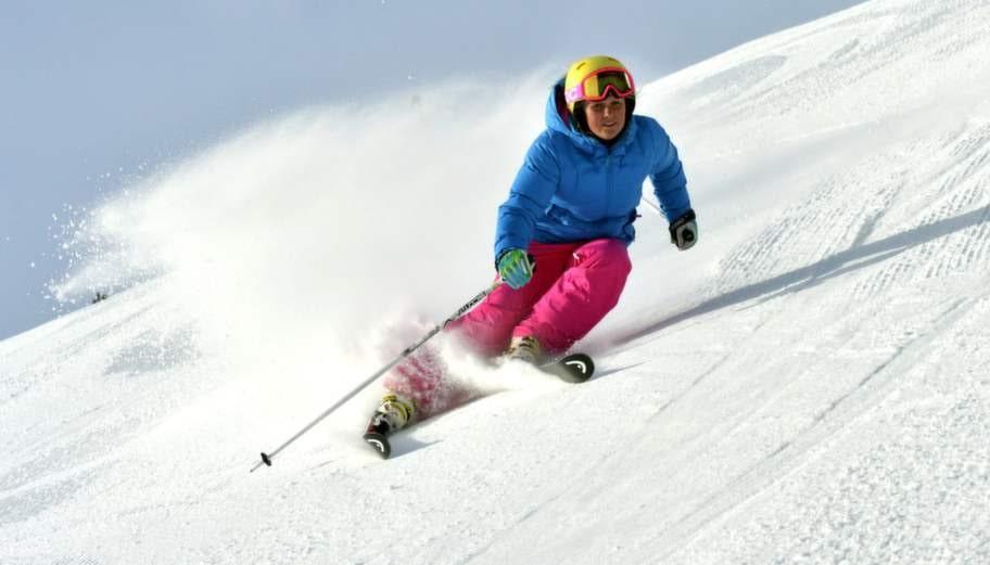 Tre fina fjälltips! Man behöver inte åka till Alperna för att få varierad skidåkning.