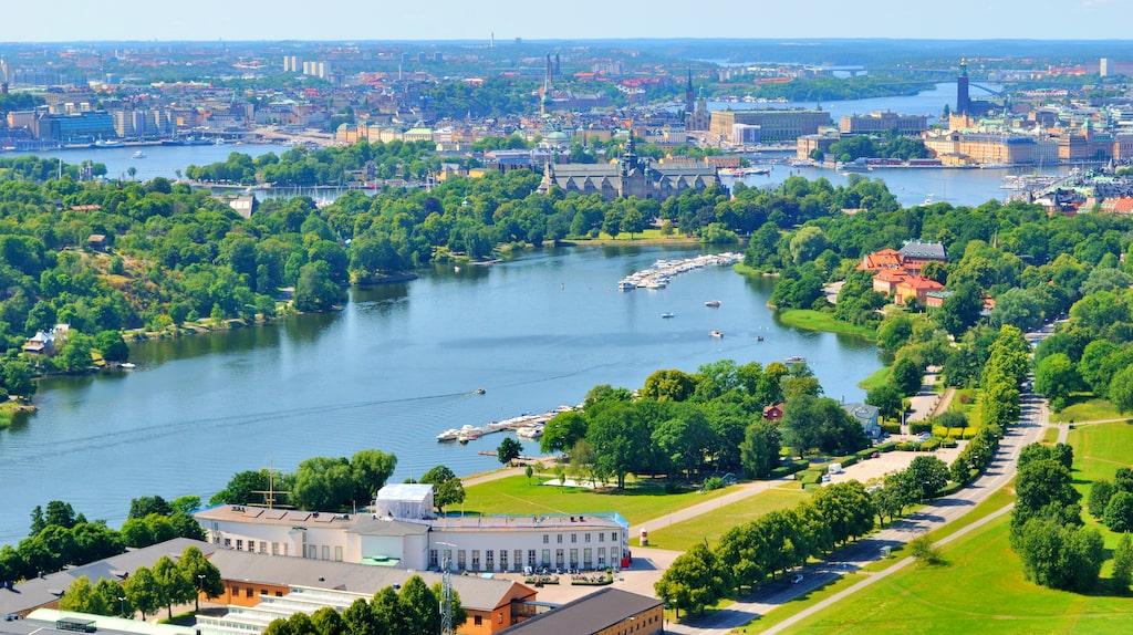 Även Stockholm har tagit sig in på TravelBirds topp-tio-lista.