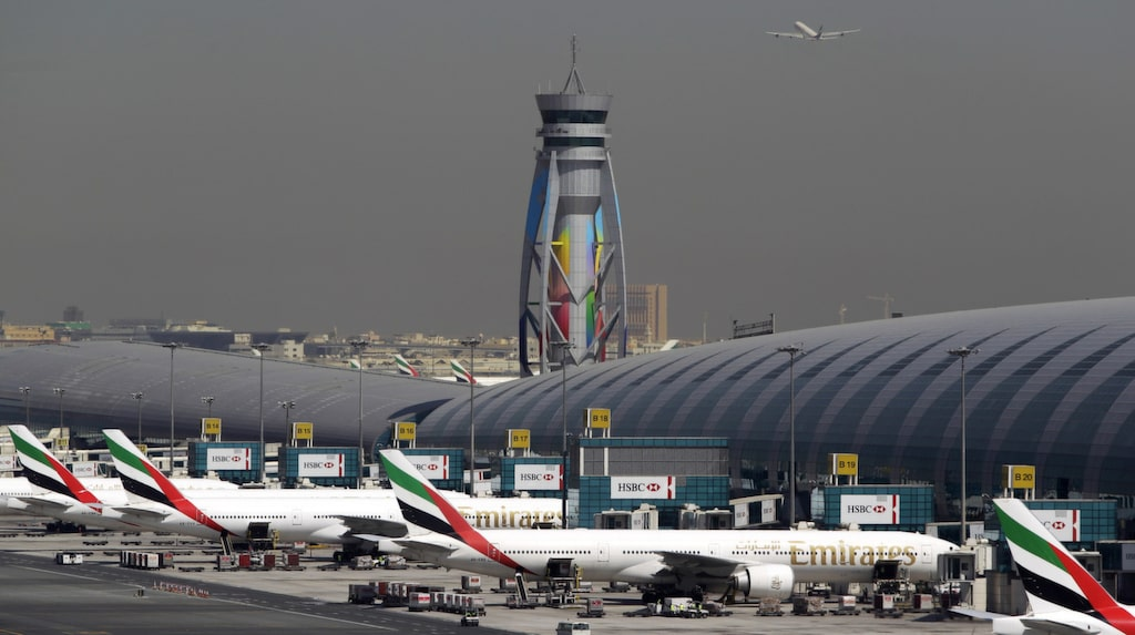 Rekord: 83,6 miljoner resenärer under förra året.