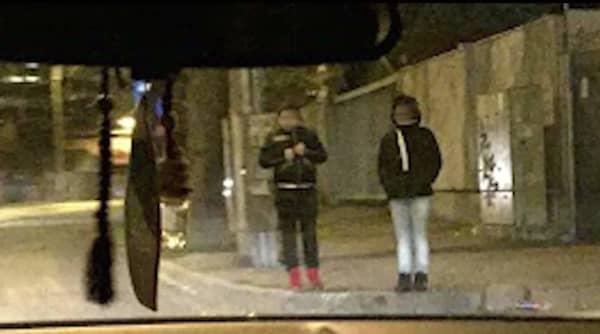 eskort sundsvall rumänska prostituerade
