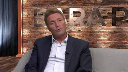 Bara Politik Se Intervjun Med Thomas Bodstrom