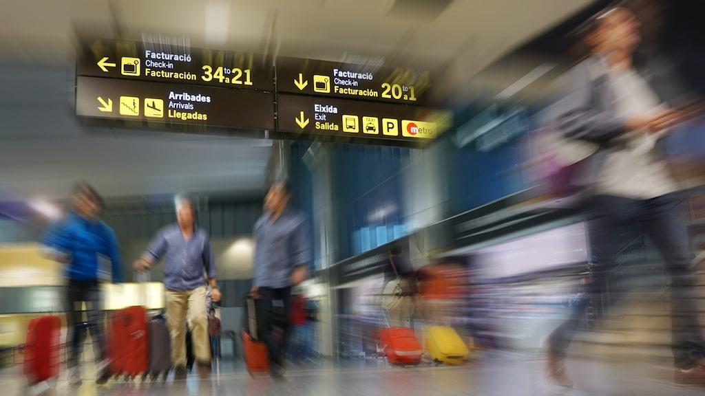 Skaffa koll på reglerna innan resan – så slipper du stressa över det på flygplatsen.
