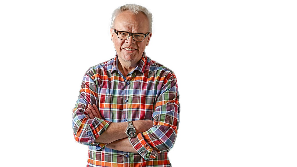 Håkan Larson är vinexpert på Allt om Vin.