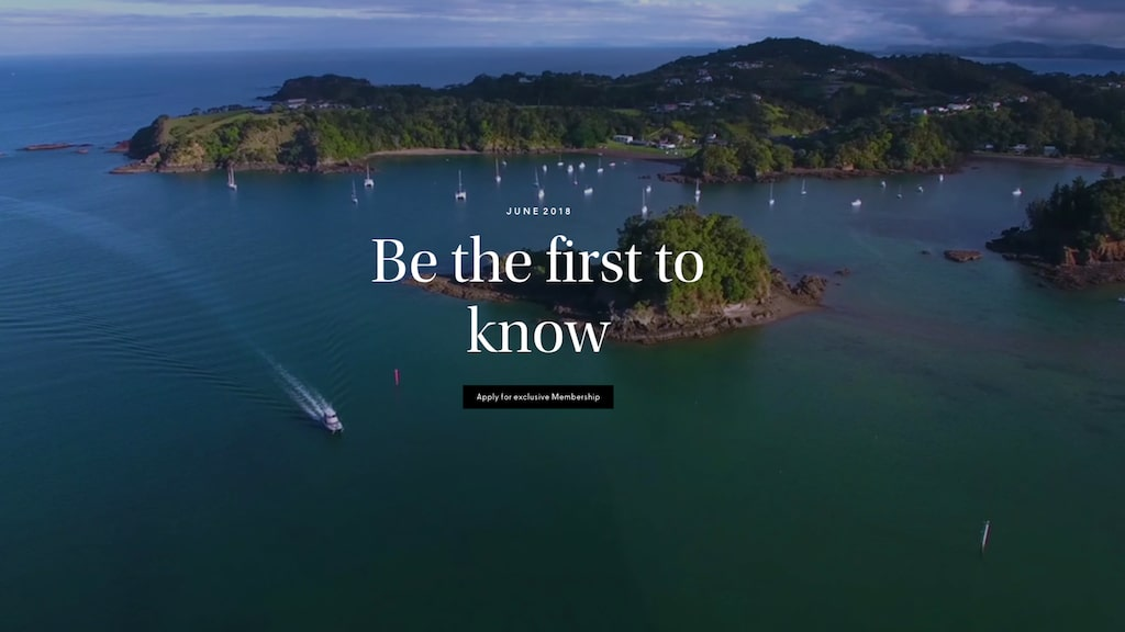 SuperShe Island öppnar i juli – men för att vara välkommen krävs att du är kvinna och medlem.
