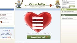 Hur man fyller i dating profil exempel