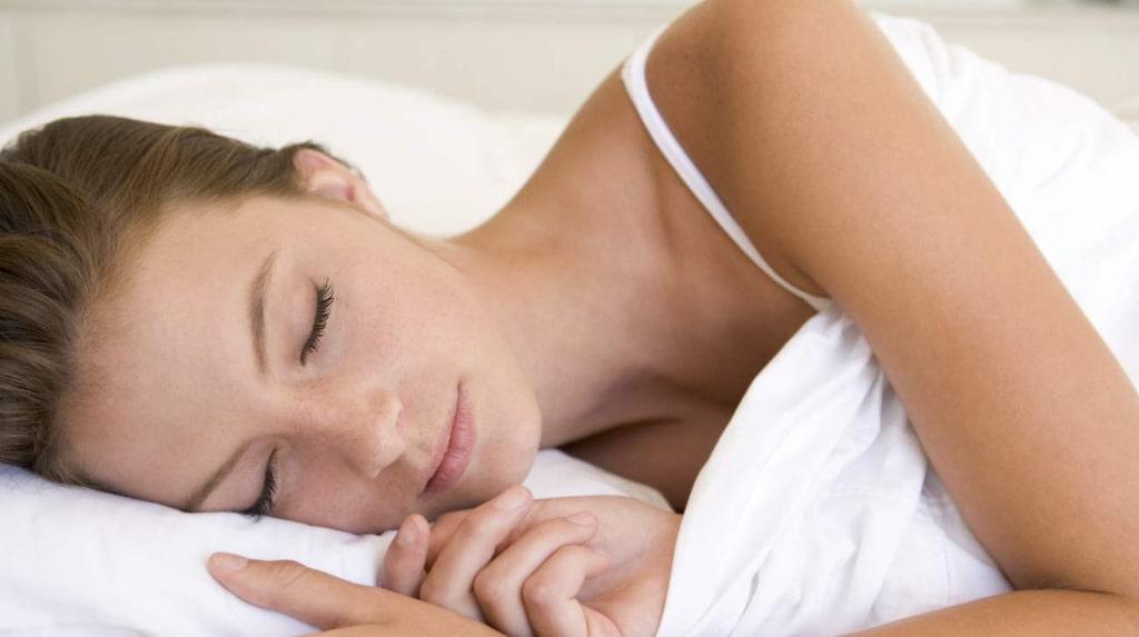 <p>Sover du mer än nio timmar per natt?</p>