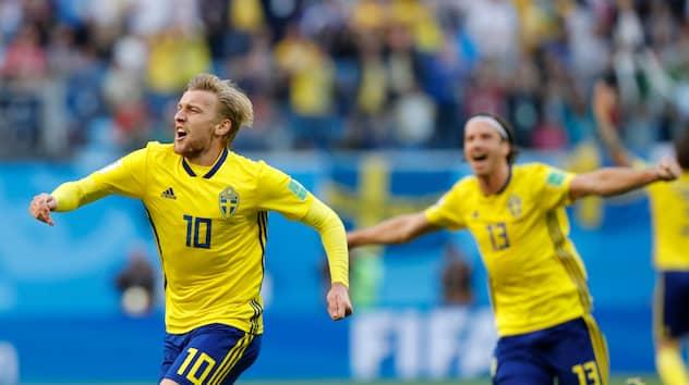 Tv Sverige Till Kvartsfinal I Vm