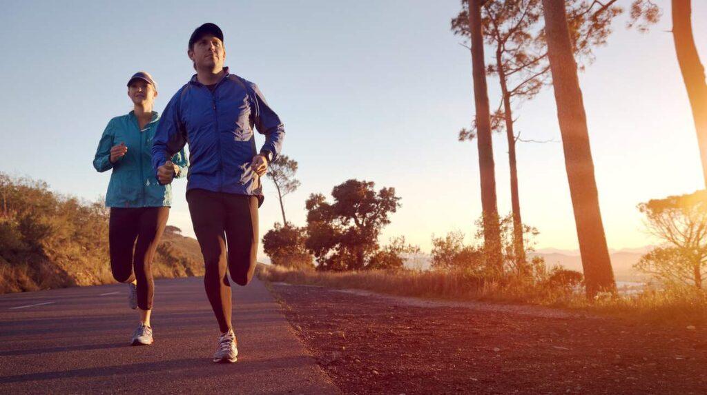 Större variation på träningen gör underverk för din kapacitet.