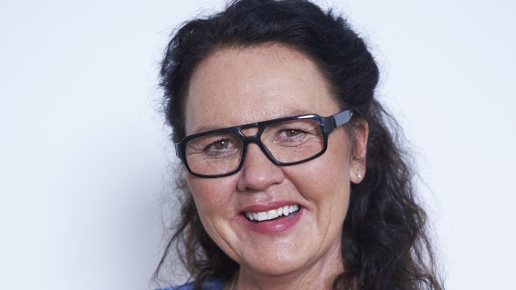 Sexologen Suzanne Lindström ger svar.