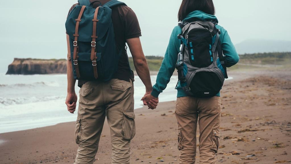 Detta kan en resa avslöja om er relation.