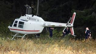 Pilotens forsvarare leif silbersky arg pa polisen
