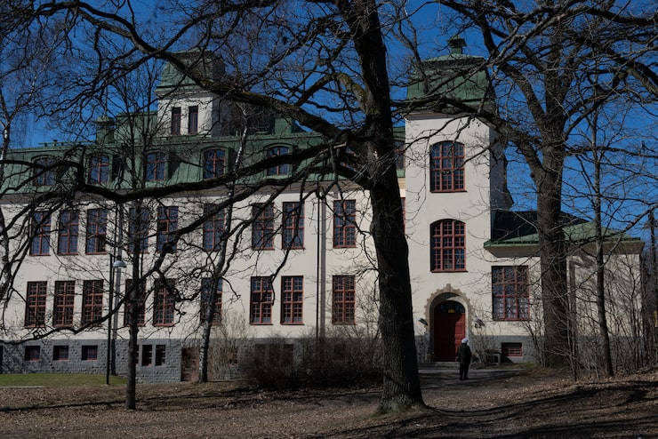 Att Långbro mentalsjukhus är mytomspunnet är inte att undra på med tanke på att bland annat Hermann Göring, befälhavare för tyska Luftwaffe under andra världskriget, vårdades här under långa perioder.