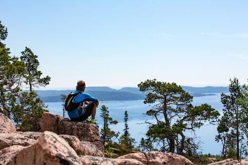 Höga kusten finns med på Unescos världsarvslista.