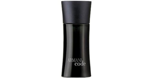 Code pour homme, Giorgio Armani