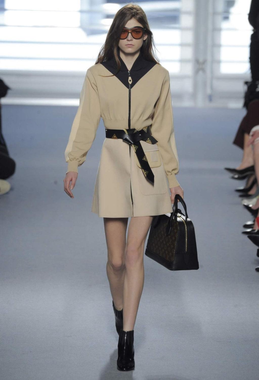 Louis Vuitton AW 14/15.