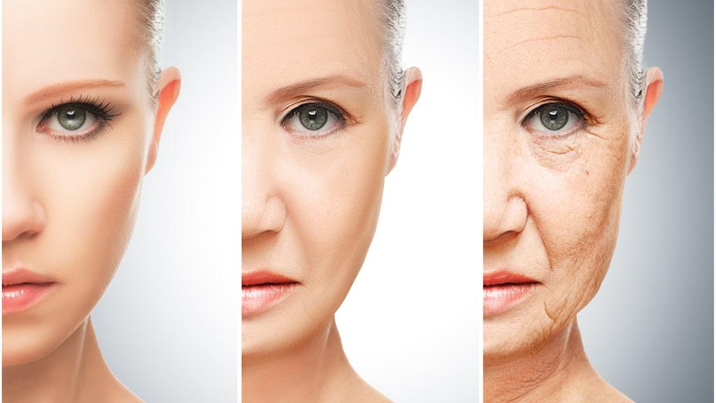 Hoppas du på att få din mormors fantastiska hy? Visst är en viss del genetiskt - men det mesta kan du faktiskt påverka själv genom dina livsval.