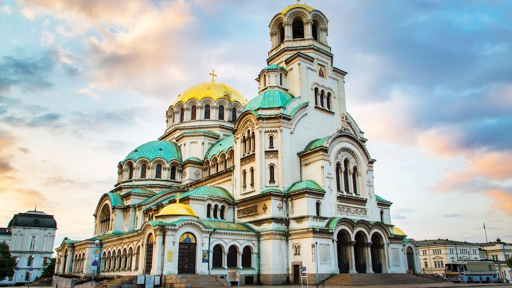 Billigast i Europa är Bulgariens huvudstad Sofia.