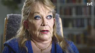 SVT s dokumentär om Anna Wahlgren – Hela Sveriges mamma 55be6e4c9afbd