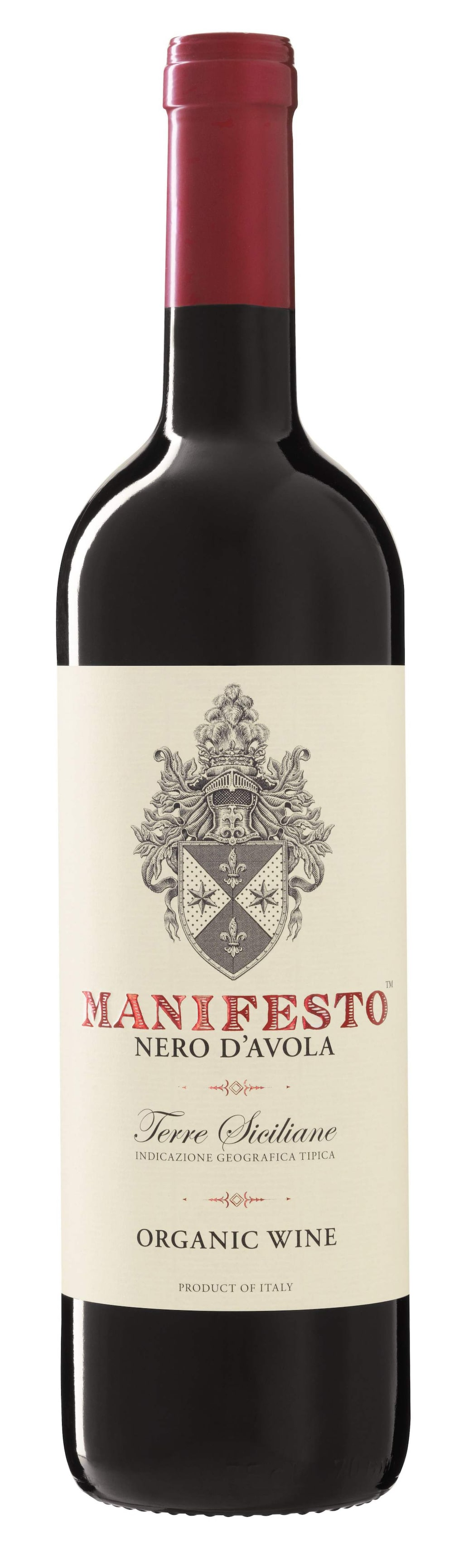 """Rött<br><strong>Manifesto Nero d´Avola 2013 (2680) Italien, 72 kr</strong><br>Smakrikt med toner av plommon, kryddor, kakao och en lite pepprig ton. Rund och varm. Gott till en lammgryta med vita bönor.<br><exp:icon type=""""wasp""""></exp:icon><exp:icon type=""""wasp""""></exp:icon><exp:icon type=""""wasp""""></exp:icon><exp:icon type=""""wasp""""></exp:icon>"""